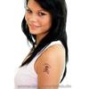 Piraten-Tattoo